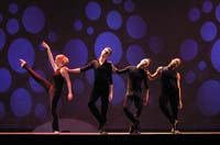 Kirk Bookman, Lighting Designer - Kansas City Ballet - Change of Heart